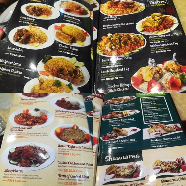 Zam Zam Arabic Restaurant The Secrets I Keep U Ll Never Know